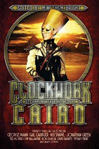 Clockwork Cairo