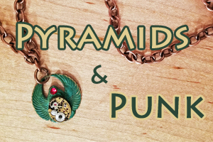 Pyramids and Punk - click to learn more