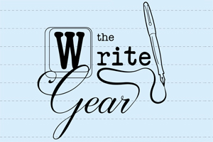The Write Gear Podcast
