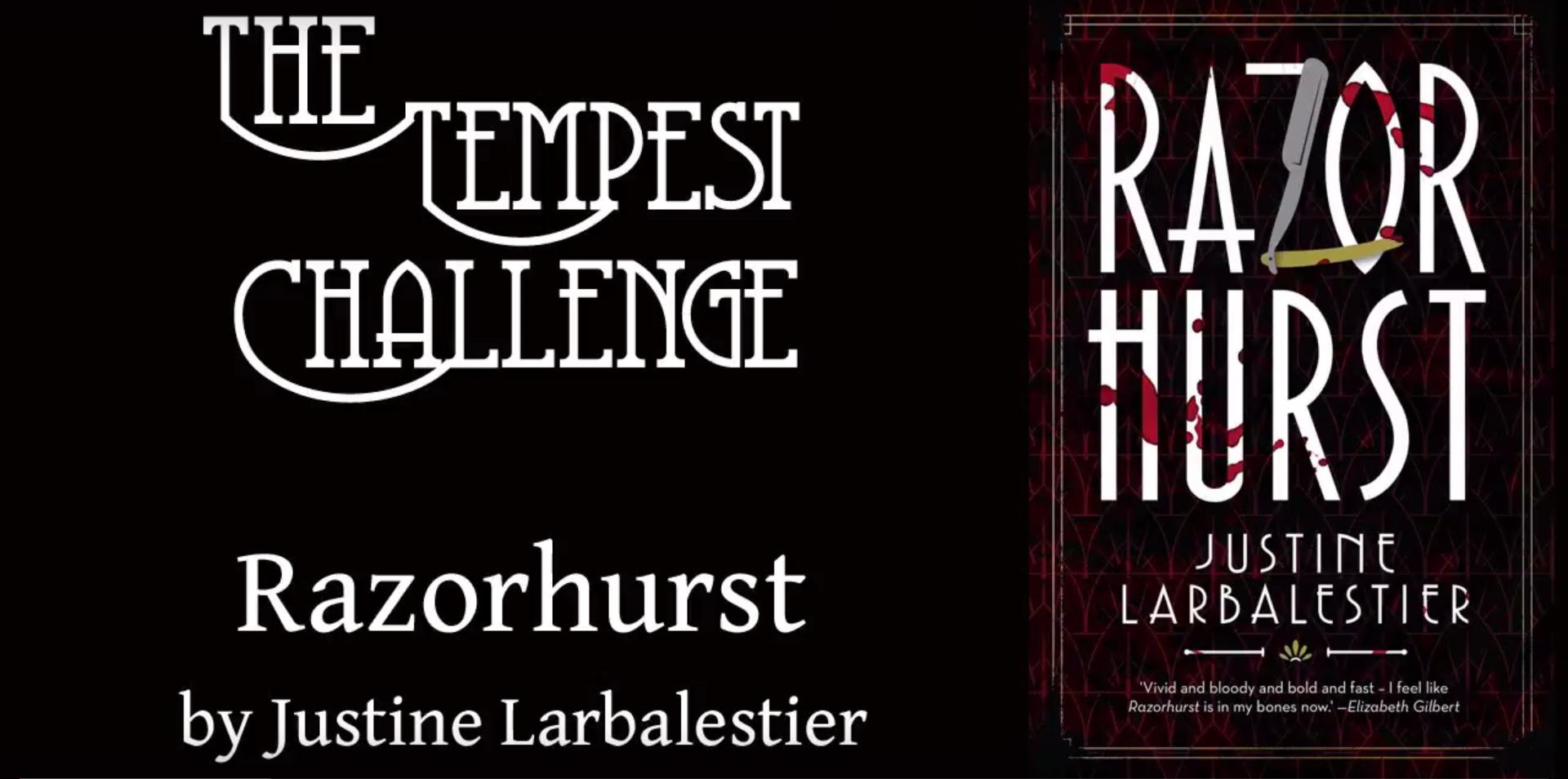 TC Razorhurst
