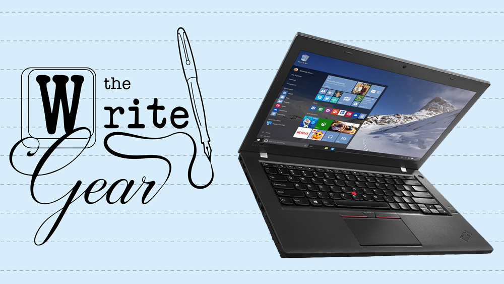 Write Gear laptop Buying Guide