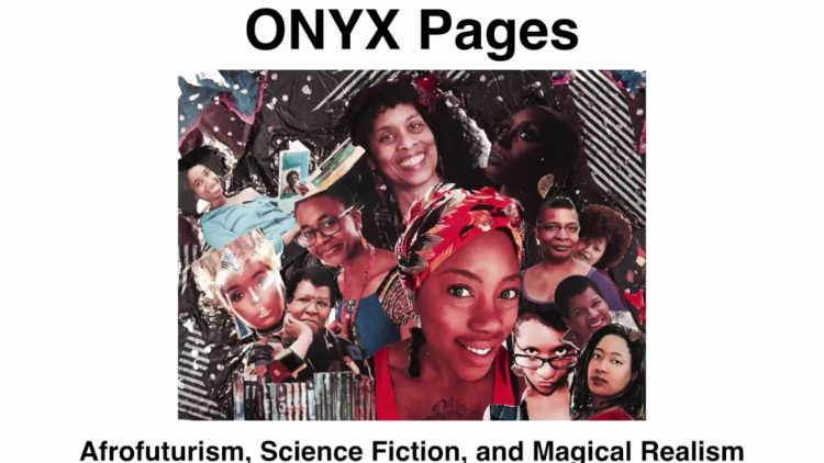 Onyx Pages booktube