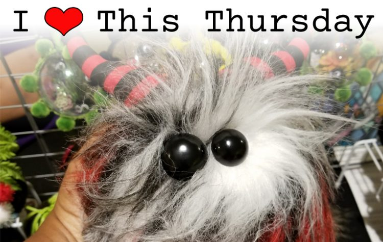 I Heart This Thursday