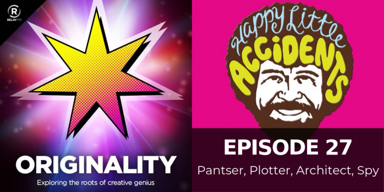 ORIGINALity episode 29 header