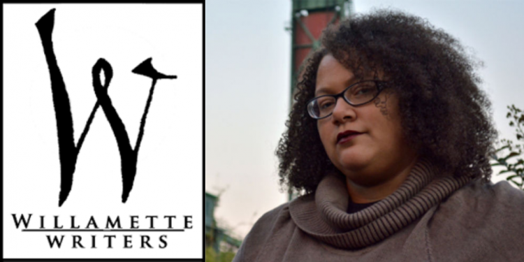 Willamette Writers logo and image of Tempest