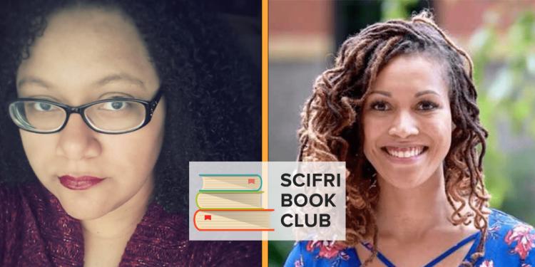 Authors K. Tempest Bradford and Aisha Matthews