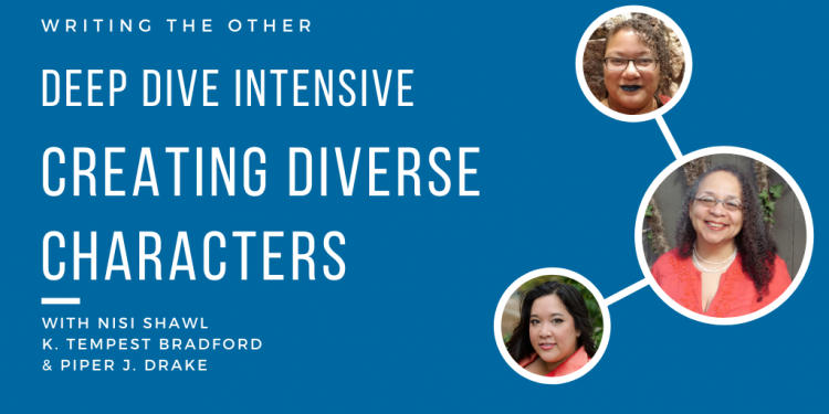 Creating Diverse Characters