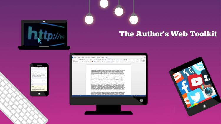 The Author's Web Toolkit